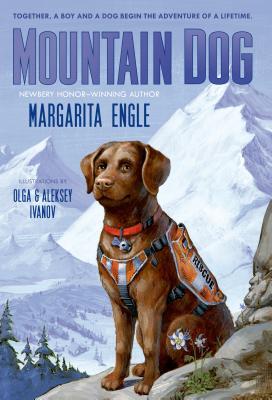 Mountain Dog By Engle, Margarita/ Ivanov, Aleksey & Olga (ILT)
